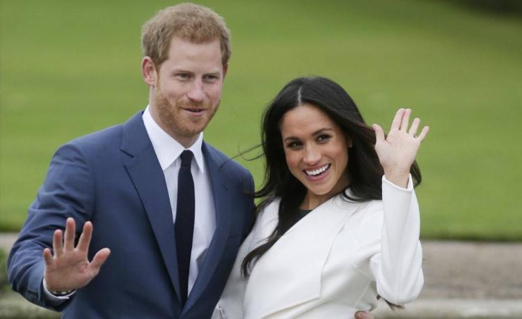O desafio da sucessão: o caso da família real britânica